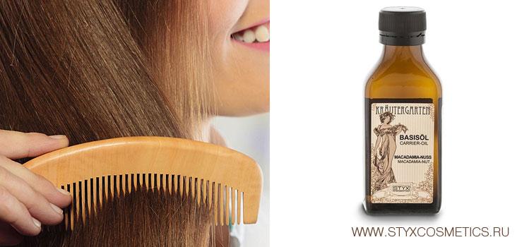 Могут ли от натуральных и эфирных масел выпадать волосы